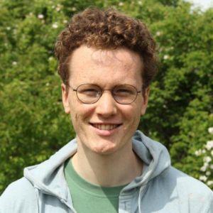 Profil-Bild von Patrick G.
