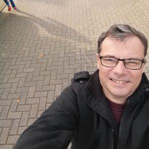 Photo of Torsten