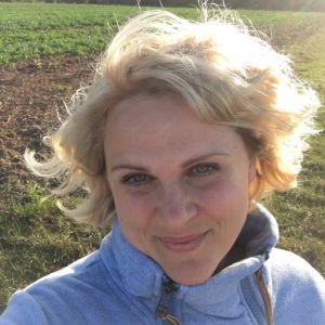 Photo of Evgenia