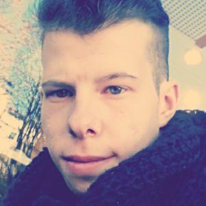 Photo of Patrik