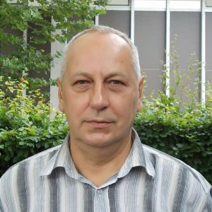 Photo of Andrzej