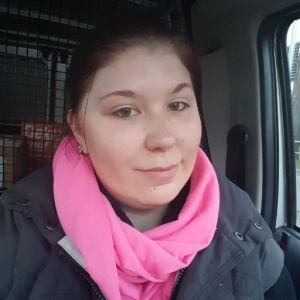 Photo of Corina