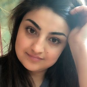 Profil-Bild von Razieh M.