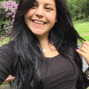 Photo of Esra