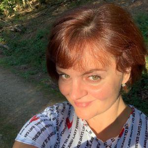 Photo of Oxana