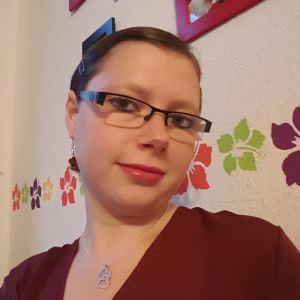 Photo of Friederike