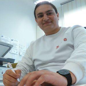 Photo of Abbasi
