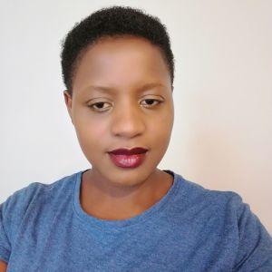 Photo of Nancy Njeri