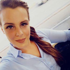Profil-Bild von Patricia Alena B.