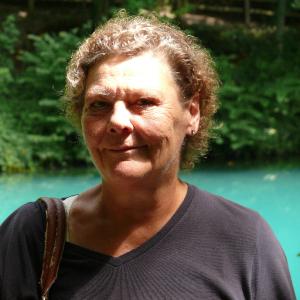 Photo of Christiane