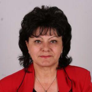 Profil-Bild von Ivanka G.