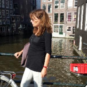 Profil-Bild von Ilona B.