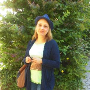 Profil-Bild von Maria G.