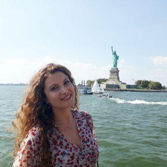 Profilbild von Katharina D.
