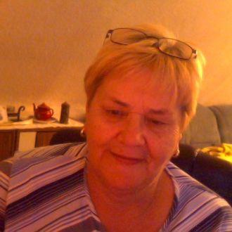 Profilbild von Hildegard H.