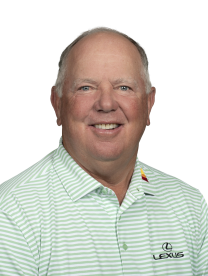 Mark O'Meara