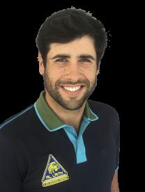 Adrian Otaegui