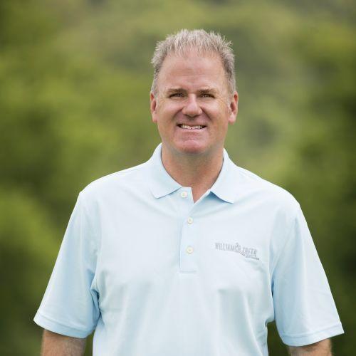Coach Portrait