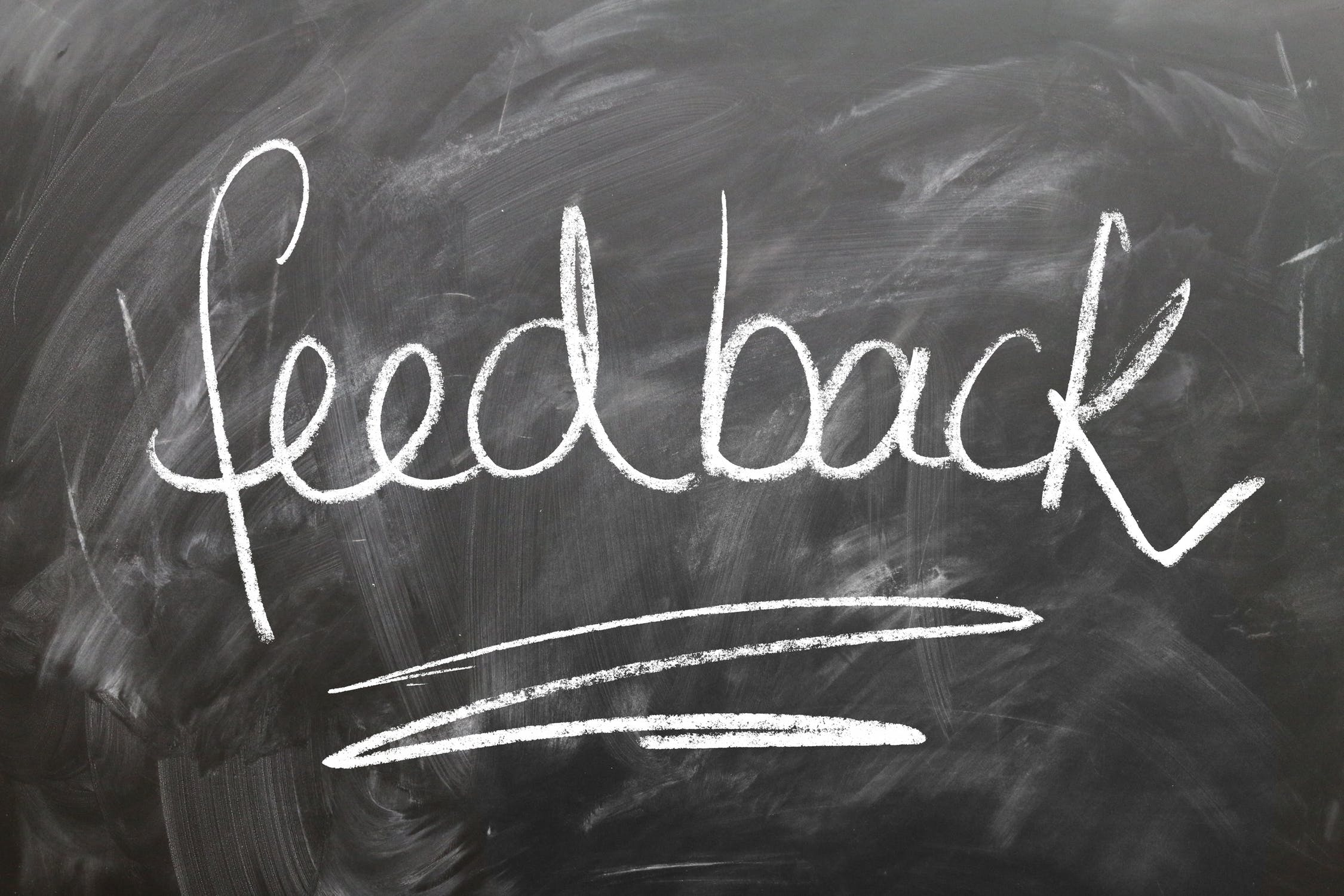 6 Principles of Constructive Feedback