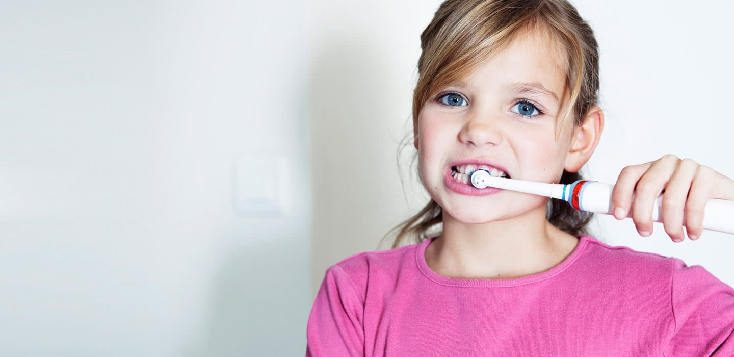 Kids Oral Health | Oral-B