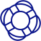 lifebelt icon