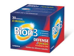 Bion 3 Defense