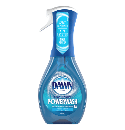 Dawn Platinum Powerwash Dish Spray
