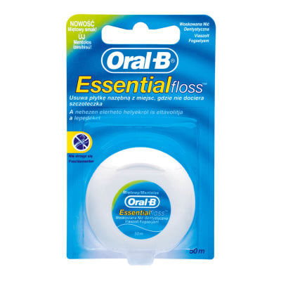 Zubní nit Oral-B Essential undefined