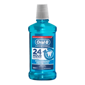 Oral-B Pro-Expert Professional Protection mundskyl undefined