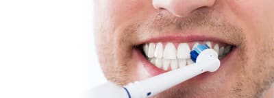 Electric Toothbrushes Remove More Plaque Than Manual Toothbrushes article banner