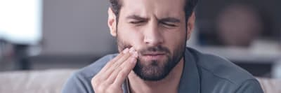 Receding Gums: Symptoms, Causes and Treatments article banner
