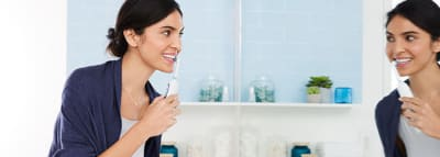 How Electric Toothbrushes Prevent Cavities article banner