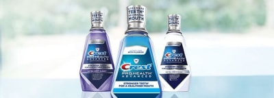 Find the Best Mouthwash for You article banner