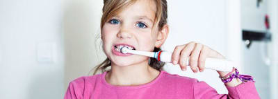 Finding the Best Electric Toothbrush for Kids article banner