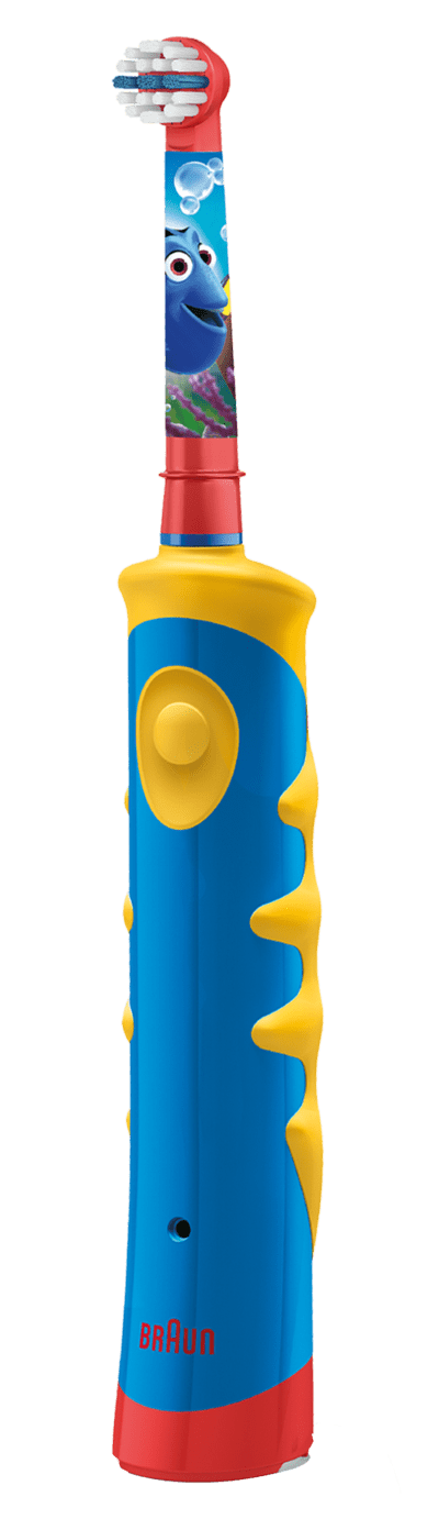 Oral-B Pro-Health Stages Disney Finding Dory Electric Rechargeable Toothbrush undefined