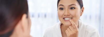 Monitor Your Dental Fillings to Help Manage Plaque article banner