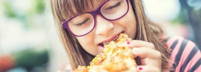 What You Can and Can't Eat with Braces article banner