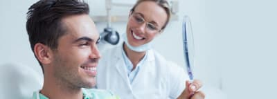 How Electric Toothbrushes Help Prevent Gum Disease article banner