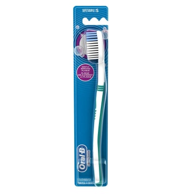 Oral-B Complete Comfort Clean Manual Toothbrush undefined