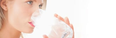 The Benefits of Fluoride Toothpaste, Mouthwash, & Water article banner