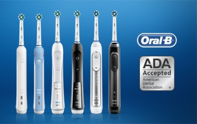 ADA-Accepted & Recognized Electric Toothbrushes article banner