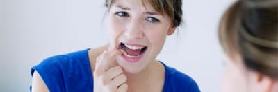 Sensitive Teeth: Causes, Treatments, and Prevention article banner