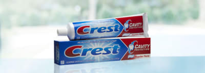 Strengthening Teeth With Fluoride Toothpaste article banner