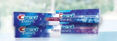 Types of Toothpaste: Benefits & Differences article banner