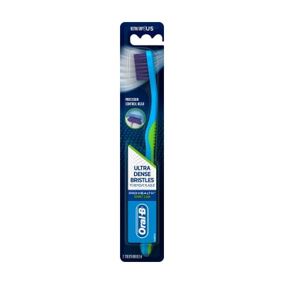 Oral-B Pro-Health Compact Clean Toothbrush undefined