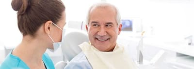 Finding a Good Dentist article banner