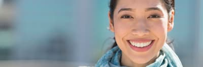 Teeth stain removal and whitening solutions article banner