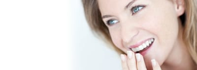 Grey Stains on Teeth article banner