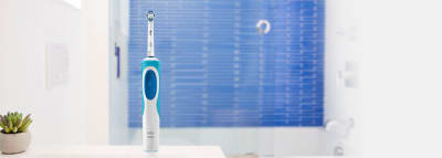 Battery Operated Toothbrush article banner