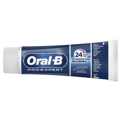 Oral-B Pro-Expert Nettoyage Intense Dentifrice undefined